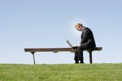 etyka pracy jednostek gospodarczych Zdjęcia Stock