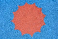etykietki słońce Obraz Stock