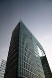 eu здания Стоковое Изображение RF