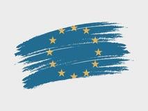 EU Lizenzfreie Stockfotos