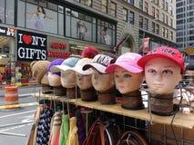 Eu amo lembranças de NY, New York City, EUA Imagens de Stock