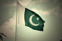 Eu amo Paquistão Fotografia de Stock Royalty Free