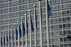 EU Building Stock Photo