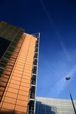 EU buildings Stock Photos