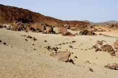 Eu estava em Marte Fotografia de Stock Royalty Free