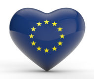 EU European Love Stock Images