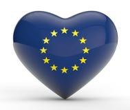 EU European Love Stock Images