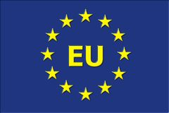 EU European union Stock Photos