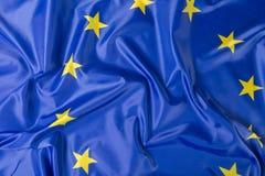 EU Flag Stock Photos