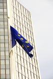 Eu flag Stock Photo