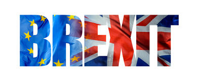 EU-folkomröstning Brexit