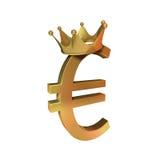 EU Maney Royalty Free Stock Photo