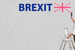 EU-Referendum Lizenzfreies Stockfoto