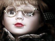 Eu sou sua boneca Fotografia de Stock Royalty Free