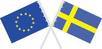 EU/Sweden Stock Photo
