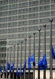 eu1 免版税库存图片