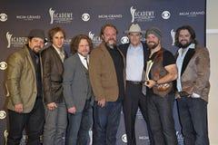 EUA - 46th academia anual de concessões da música country Imagem de Stock Royalty Free