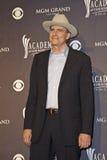 EUA - 46th academia anual de concessões da música country Fotografia de Stock