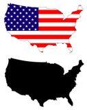 EUA Fotos de Stock