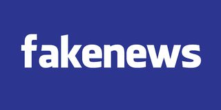 EUA, em outubro de 2017 - a investigação falsificada das contas de Facebook do russo continua Fotografia de Stock