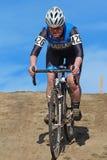 2014 EUA que dão um ciclo nacionais da Ciclo-cruz Fotografia de Stock