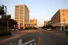 EUA Smalltown Imagem de Stock