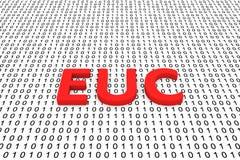 EUC Fotos de Stock