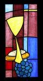 Eucaristía Fotos de archivo libres de regalías