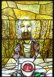 eucharist royaltyfri fotografi