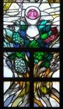 eucharist royaltyfria bilder