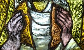 eucharist arkivbilder