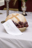 Eucharist Royalty Free Stock Image