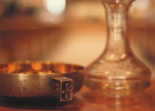 Eucharist Royalty Free Stock Images