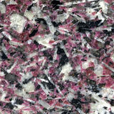 Eudialyte Stock Image