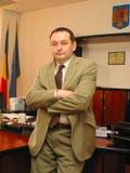 Eugen Ovidiu Chirovici Stock Images