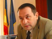 Eugen Ovidiu Chirovici Stock Photos