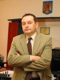 Eugen Ovidiu Chirovici Royalty Free Stock Photo