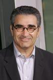 Eugene Levy stockbild