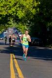 Eugene Marathon 2016 Stockfotos