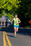 Eugene Marathon 2016 Photographie stock