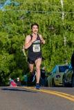 Eugene Marathon 2016 Photo libre de droits
