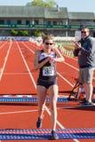 Eugene Marathon 2016 Fotografía de archivo libre de regalías