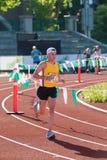 2016 Eugene Marathon Stock Foto's