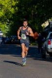 Eugene Marathon 2016 Photographie stock libre de droits