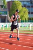 2016 Eugene Marathon Royalty-vrije Stock Foto