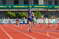 Eugene Marathon 2016 Photos stock
