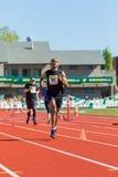 2016 Eugene Marathon Stock Fotografie
