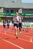 2016 Eugene Marathon Royalty Free Stock Photo