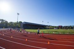 2016 Eugene Marathon Royalty Free Stock Image