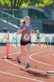 2016 Eugene Marathon Royalty Free Stock Photography